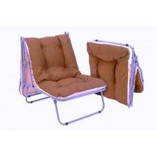 Раскладушка- кресло
