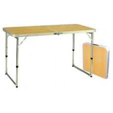 """Стол складной """"Пикник-2""""( стол удлиненный, без стульчиков)"""